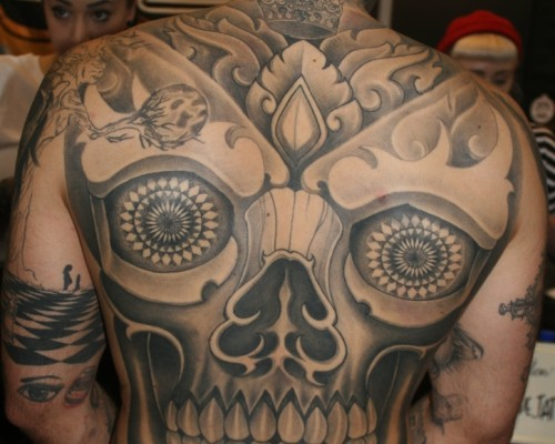 Best Tattoos   Black  185