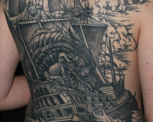 Best Tattoos   Black  196