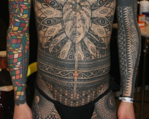 Best Tattoos   Black  200