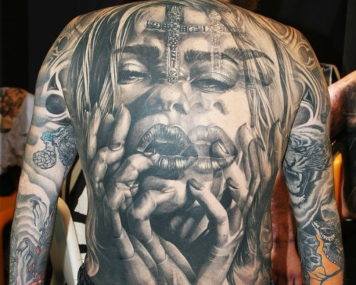 Best Tattoos   Black  212
