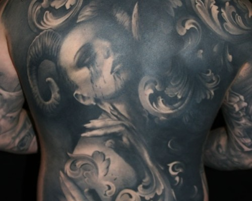 Best Tattoos   Black  220