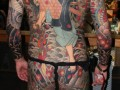 Big Piece   Color Tattoos  131