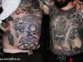 Big Piece   Color Tattoos  138