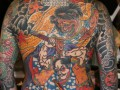 Big Piece   Color Tattoos  147