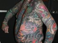 Big Piece   Color Tattoos  150