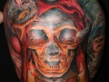 Big Piece   Color Tattoos  152