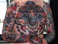 Big Piece   Color Tattoos  153