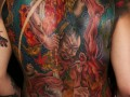 Big Piece   Color Tattoos  157