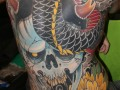 Big Piece   Color Tattoos  166