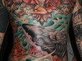Big Piece   Color Tattoos  168