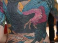 Big Piece   Color Tattoos  175
