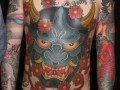 Big Piece   Color Tattoos  178