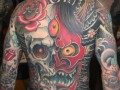 Big Piece   Color Tattoos  183