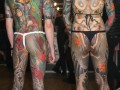 Big Piece   Color Tattoos  185