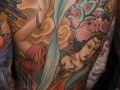 Big Piece   Color Tattoos  187
