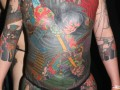 Big Piece   Color Tattoos  189