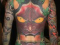 Big Piece   Color Tattoos  197