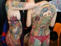 Big Piece   Color Tattoos  207