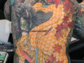 Big Piece   Color Tattoos  213