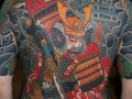 Big Piece   Color Tattoos  214