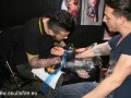 Tattoo Convention Rotterdam 2015  31