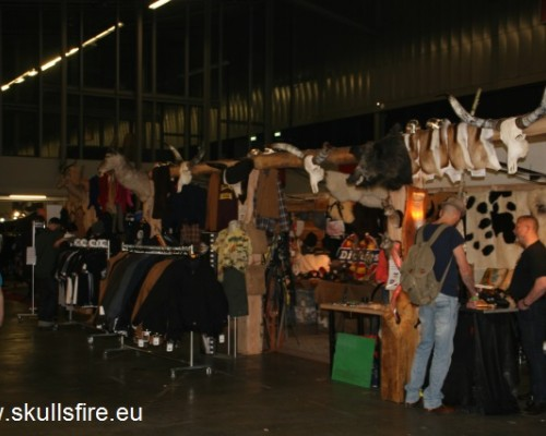 Tattoo Convention Rotterdam 2015  5