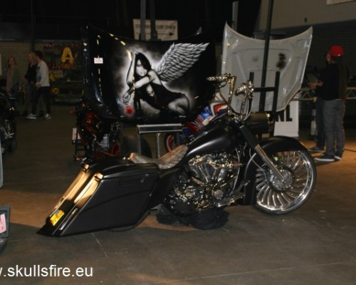Tattoo Convention Rotterdam 2015  6