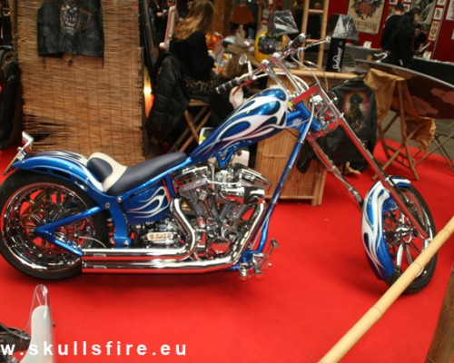 Brussels Tattoo Convention 2015  13