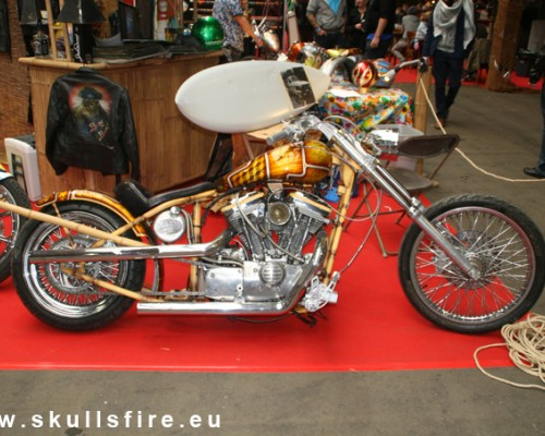 Brussels Tattoo Convention 2015  14