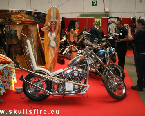 Brussels Tattoo Convention 2015  15
