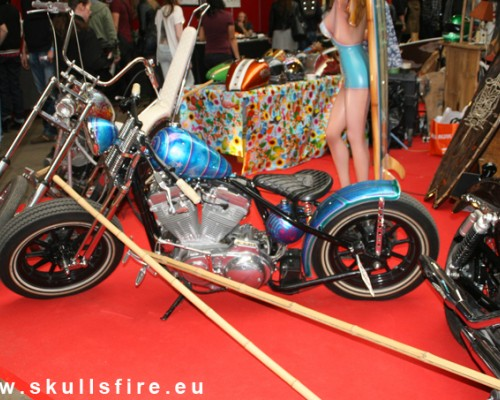 Brussels Tattoo Convention 2015  17