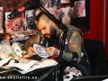 Brussels Tattoo Convention 2015  25