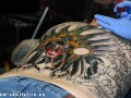 Brussels Tattoo Convention 2015  26