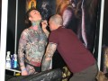 Mondial du Tatouages Paris 2019  20