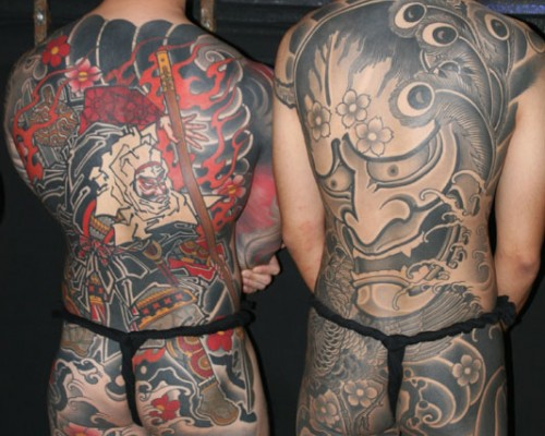 Mondial du Tatouages Paris 2019  25