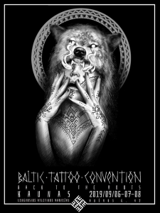Baltic Tattoo Convention 2019