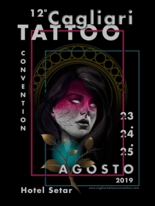 Cagliari Tattoo Convention 2019