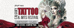 Calgary Tattoo & Arts Festival 2019