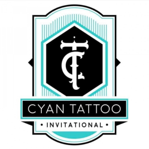Cyan Tattoo Invitational 2020
