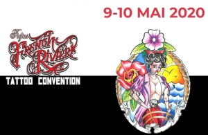 French Riviera Tattoo Convention 2020