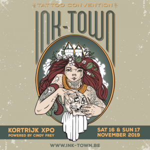 Ink Town Tattoo Convention 2019