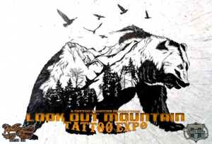 Lookout Mountain Tattoo Expo 2020