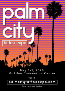 Palm City Tattoo Expo 2020
