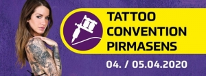 Pirmasens Tattoo Convention 2020