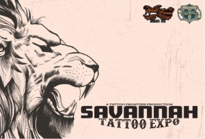 Savannah Tattoo Expo 2020