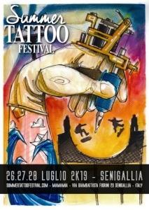 Summer Tattoo Festival 2019