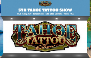 Tahoe Tattoo Show 2020