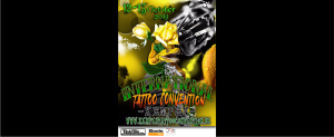 Kempen Tattoo Convention 2019