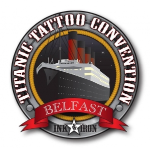 Titanic Tattoo Convention Belfast 2019