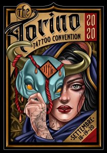 Torino Tattoo Convention 2020